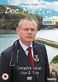 Doc Martin : Complete Series 1 & 2 [DVD]