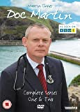echange, troc Doc Martin - Series 1 And 2 - Complete [Import anglais]