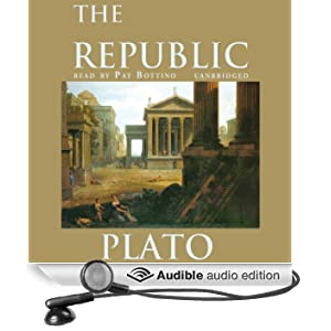 The Republic (Unabridged)