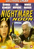Nightmare at Noon [DVD]