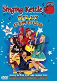 The Singing Kettle - Silly Circus [DVD]