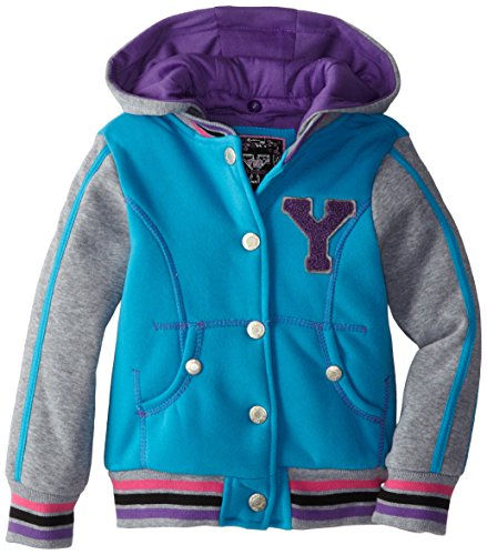Free shipping on girls' coats, jackets and outerwear for toddlers, little girls and big girls at whomeverf.cf Totally free shipping and returns.