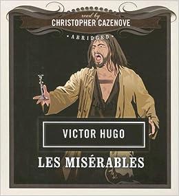 Victor hugo les miserables book