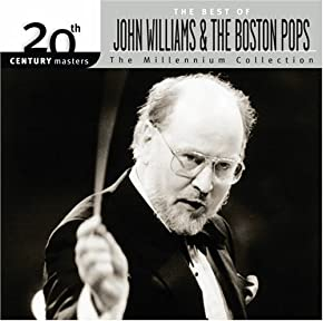Image of John Williams (Composer)