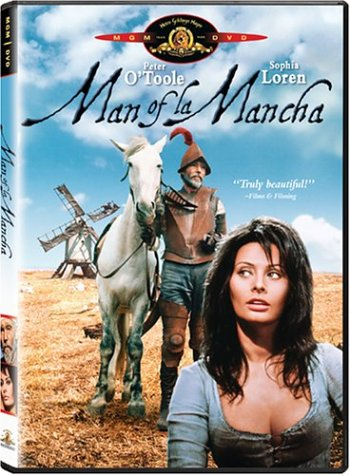 Man of La Mancha / L' Uomo della Mancha / ������� �� ������� (1972)