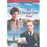 84 Charing Cross Road [DVD] [2002]by Anne Bancroft