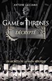 Game of Thrones d�crypt�