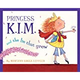 Princess K.I.M. and the Lie That Grew