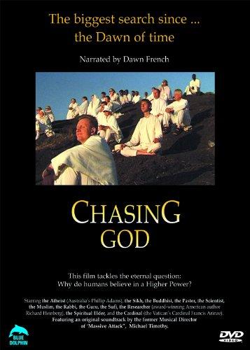 CHASING GOD (IMPORT) (DVD)