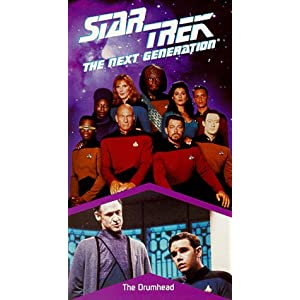 Star Trek - The Next Generation, Episode 95: The Drumhead movie