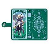 Fate/Grand Order 手帳型スマートフォンケース ルーラー/ジャンヌ・ダルク
