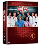ER - Emergency Room, Staffel 04 (3 DVDs)