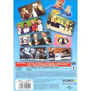 L'Année des guignols 2001/2002 : Une ispice di counasse d'année !!