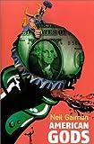 echange, troc Neil Gaiman - American gods