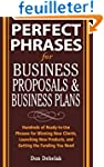 Perfect Phrases for Business Proposal...