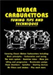 Weber Carburettors Tuning Tips and Te...