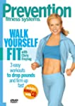 Walk Yourself Fit - Prevention