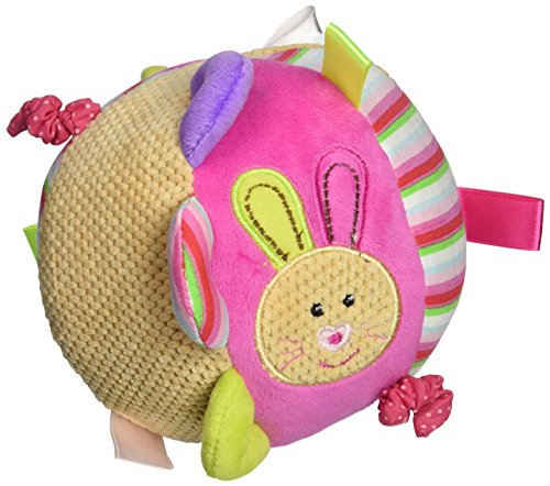Bigjigs Baby Bella Large Activity Ball - 1