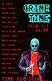 Crime Time Vol 2 No 2 (v. 2, No. 2)
