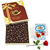 Gifts For Her / Him - Boyfriend Like You Make Life Sparkle With Lovely Gift With Nutties 400gm– Chocholik Premium...