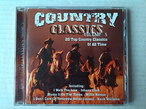Jeannie C. Riley - Country Classics, Vol. 3 - Zortam Music