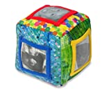 The World of Eric Carle Photo Cube Rattle
