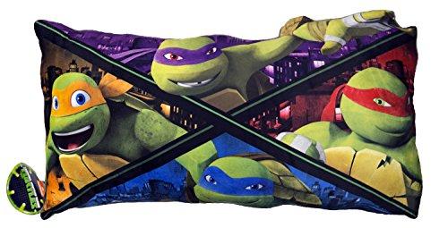 Nickelodeon Teenage Mutant Ninja Turtles 3D Body pillow (Ninja Body Pillow compare prices)