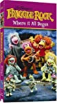 Fraggle Rock:Where It All Bega