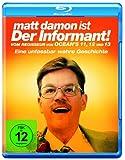 Der Informant! [Blu-ray]
