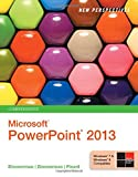 img - for New Perspectives on Microsoft PowerPoint 2013, Comprehensive book / textbook / text book