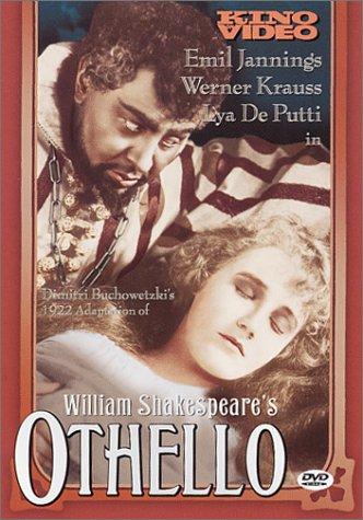 Othello [DVD] [2023] [Region 1] [US Import] [NTSC]