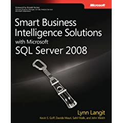 Smart Business Intelligence Solutions with Microsoft SQL Server 2008 (PRO-Developer)