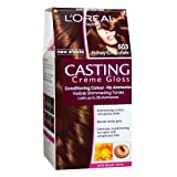 Casting Creme Gloss by L'Oreal Paris 503 Honey Chocolate