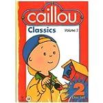 Caillou Classics Volume 3