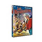 Los Merodeadores [DVD]