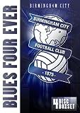 Birmingham City - Official Definitive Collection [DVD] [Reino Unido]