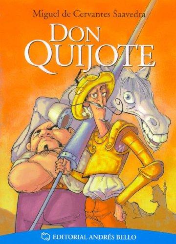 Don Quijote (Spanish Edition)