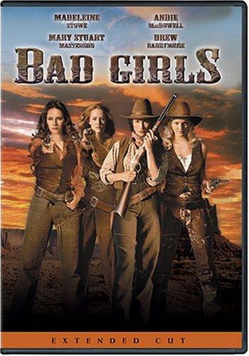 Bad Girls / Плохие девчонки (1994)