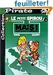 BD Pirate : Petit Spirou, tome 3 : Ma...