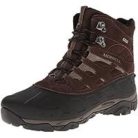 Merrell Moab Polar WP Men's Brown Boot (Espresso)