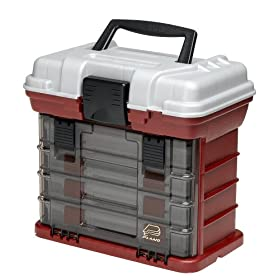 Plano 3500 Size Tackle Box