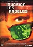 Invasion Los Angeles (Édition simple)