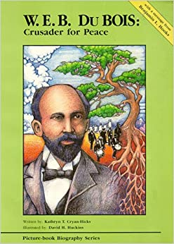 w e b dubois biography essay