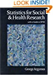 Statistics for Social and Health Rese...