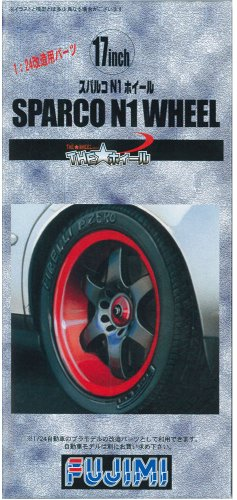 1-24-the-wheel-series-no58-17-sparco-n1-japan-import