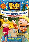Bob The Builder - When Bob Became A Builder [UK Import] title=