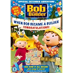 Bob The Builder   When Bob Became a Builder (2005) [DVDRip (XviD)] *DW Staff Approved* preview 0