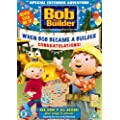 Bob The Builder - When Bob Became A Builder [DVD]
