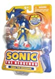 Sonic the Hedgehog Exclusive 3.5 Inch Action Figure Sonic the Hedgehog