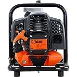FUXTEC Benzin-Wasserpumpe FX-WP152 Motorpumpe Gartenpumpe Teich